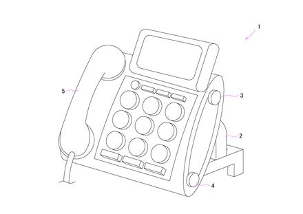特許図面の作成例