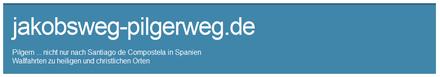 http://www.jakobsweg-pilgerweg.de