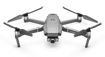 Drones para principiantes - DJI Mavic 2 Zoom