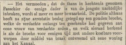 Delftsche courant 15-11-1881