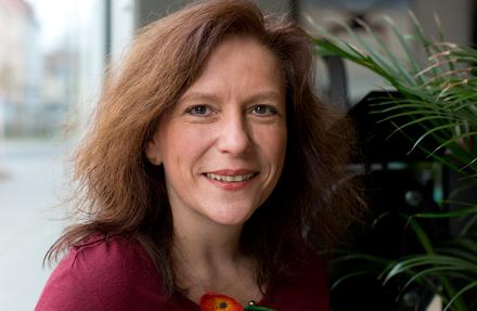 Sandra Grünberg