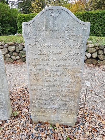 Amrumer Friedhof