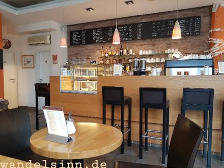 Kaffeemone in Latum