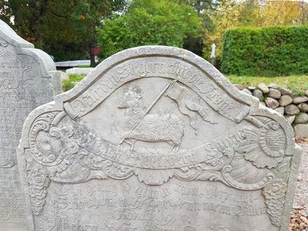 Die Erzählenden Steine von Amrum