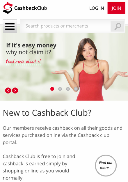 cash back club, Australian cash back, rewards, buy and save, save money, referral program