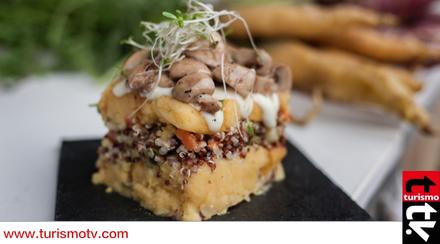 Perú gastronomía