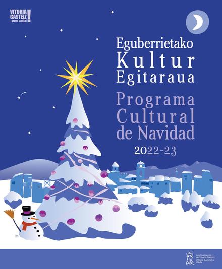 Programa Navidad en Vitoria