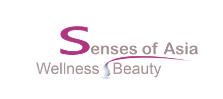 Senses of Asia Wellness & Beauty Logo