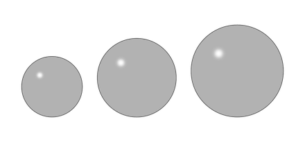 Atommodell nach John Dalton
