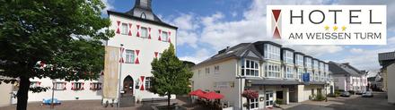 Hotel Am weißen Turm in Ahrweiler