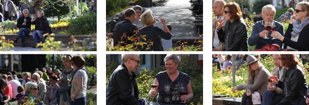 Die bete Freizeitgestaltung ist im Ahrtal der Genuss des Weines von der Ahr. Direkt am Ahrweiler Marktplatz befindet sich die kleinste aber gleichzeitig umfangreichste Ahr-Vinothek, das Ahrweindepot.  Probieren, genießen und verweilen ganz ohne Zwang...