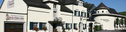 Weingut Burggarten in Heppingen