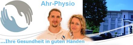 Ahr-Physio
