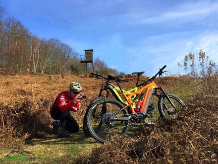 e-MTB Testfahrer Mountainbike Experten Erfahrungsberichte