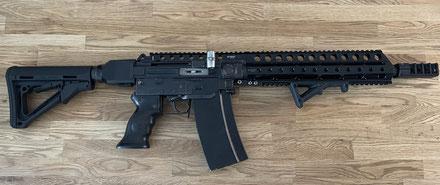 STGW57 Commando