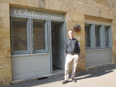 French language school in France for adults