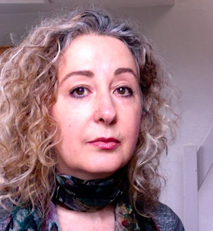 Joanna Allen artist printmaker textile designer