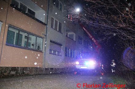 © Freiwillige Feuerwehr Maria Enzersdorf/Thomas Tinkl