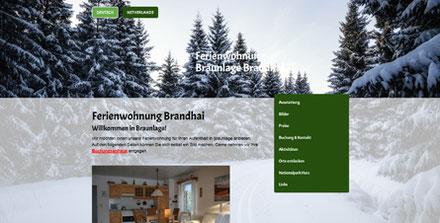 Ferienwohnung im Harz | © Serverseite.de