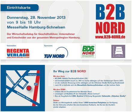 Freikart B2B Nord