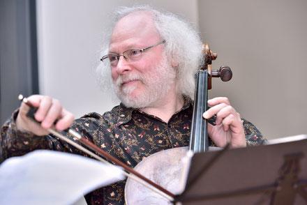 igor kiritchenko violoncelle trioboheme festival musique de chambre concerts cd label calliope ukraine musique slave tchaikovski piazzolla