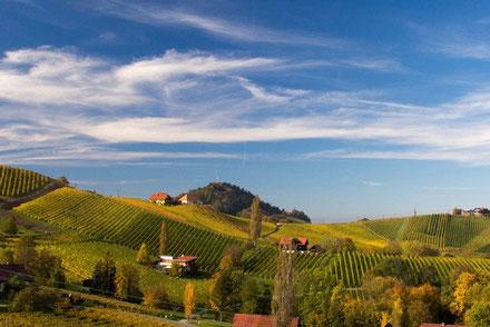 Bild- und Textquelle: © by suedsteirischeweinstrasse.com