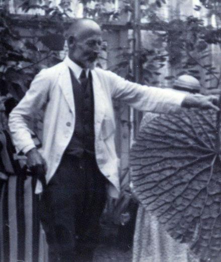 Georg Ludewig - 2. Sept. 1936