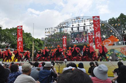 2011.8.27岐阜・富有楽猩チーム