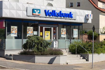 Anschlussfinanzierung Volksbank & Raiffeisenbank