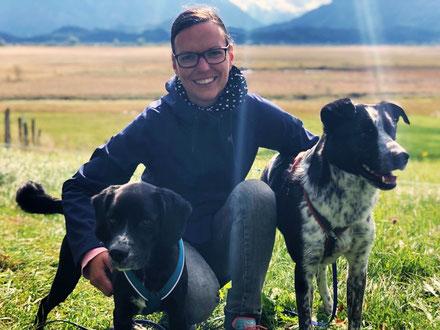 Britta Wiessner - Herzensruf Tierkommunikation
