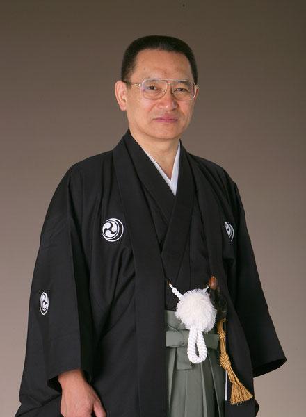 Niina Gyokusou Toyoaki Mugai Ryu Iaido Soke