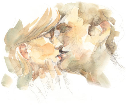 Harmonie Konflikte lösen Trennung Lebensfreude gelingende Beziehungen