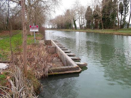 Lavoirs de Villepinte - Crédit photo : Gérard Crevon