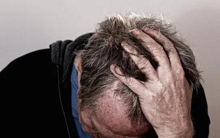 Stress, Unzufrieden im Job, Jobwechsel, berufliche Veränderung, Berufliche Neuorientierung, Raus aus dem Hamsterrad