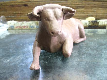 和牛 粘土型