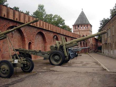 Мемориал - Музей - Смоленщина в годы Великой Отечественной Войны