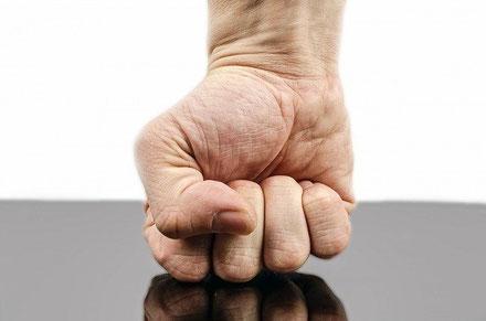 Handgelenk Training
