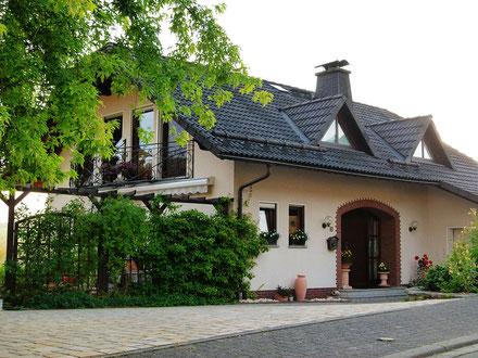 Ferienwohnung in Bad Berleburg, Siegerland-Wittgenstein und Sauerland, Zeit zu Zweit,
