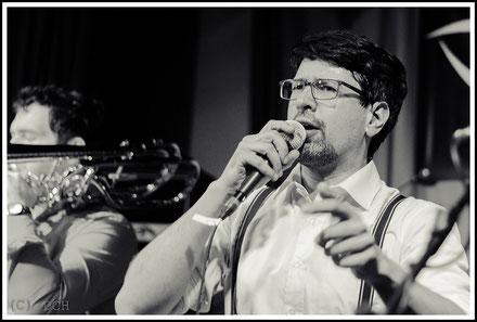 David Schneider  - Lead Vocals