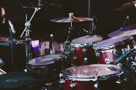 Schlagzeugunterricht München Schwabing