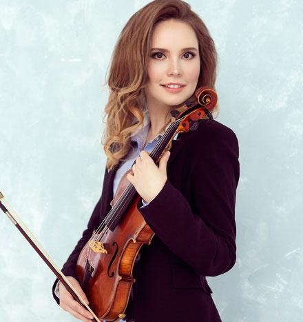Kateryna Timokhina