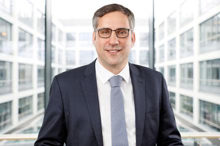 Markus Albrecht, Inhaber