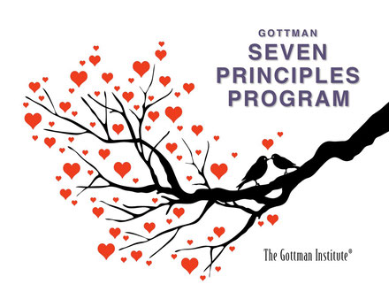 Gottman Institute, Seven Principles Program
