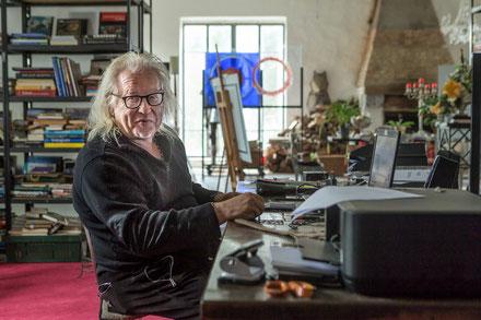 Businessfotografie, Sylvester Antony, zeitgenössischer Künstler, Wrodow, Kunstschloss