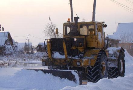Теперь-то мы знаем, какая она - настоящая зима. АР Крым. Нижнегорский район.