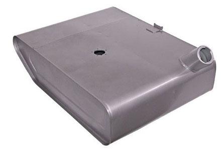 diverse Stahl-Benzintanks für die Modelle MB, GPW bis CJ-5