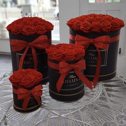 Blumenbox, Rosenbox