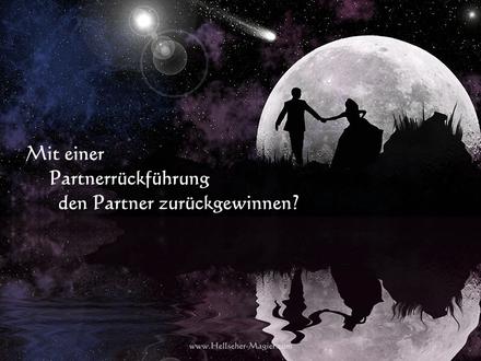 Partnerrückführung - Hellseher und Magier, wenn es Dir schlecht geht
