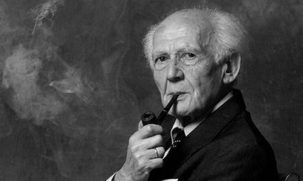 Zygmunt Bauman (1925–2017)