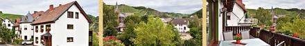 Ferienwohnung Holzem in Dernau